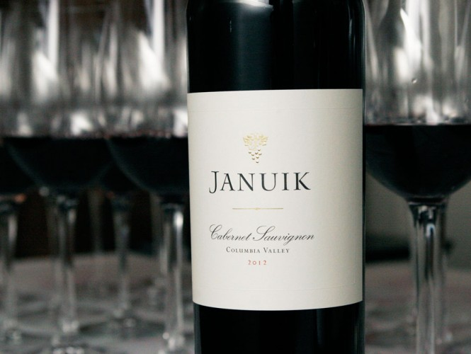 February 20th Wine Tasting Dinner Featuring Novelty Hill Januik