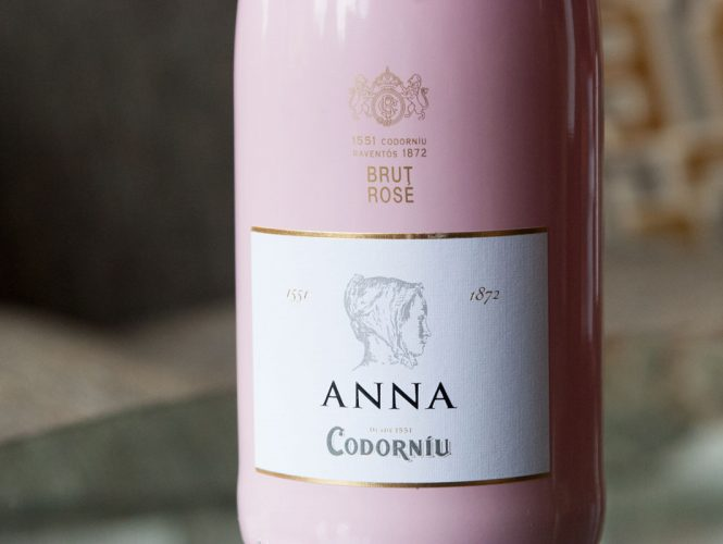 Wine Pick of the Week: Anna de Codorniu Brut Rose